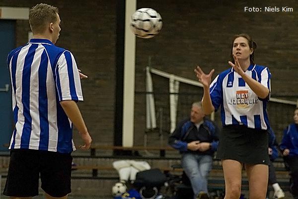 Zaandam Zuid - 1 maart 2009