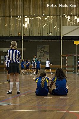 Zaandam Zuid - 28 februari 2009