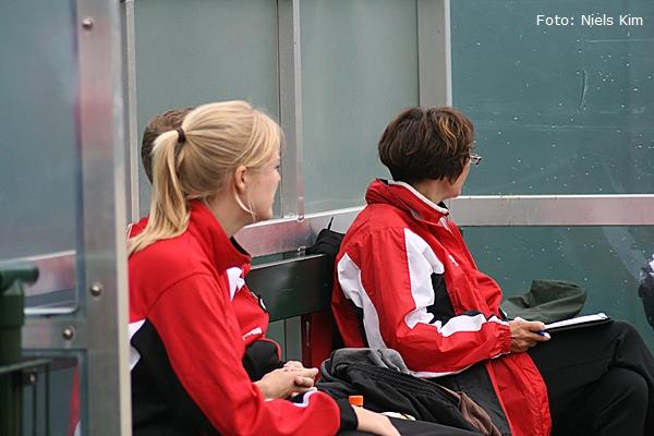 Zaandam Zuid - 7 September 2008