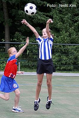Zaandam Zuid - 6 September 2008