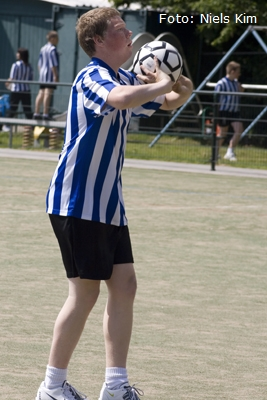 Zaandam Zuid - 23 mei 2009