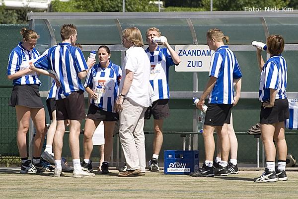Zaandam Zuid - 24 mei 2009