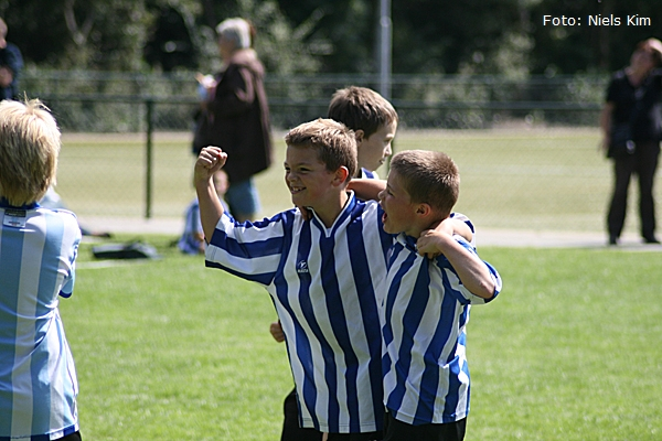 Mantel Hovenierstoernooi 2008