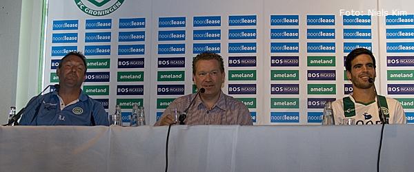 Open Dag FC Groningen