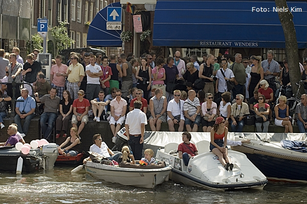 Gay Pride - Canal Parade