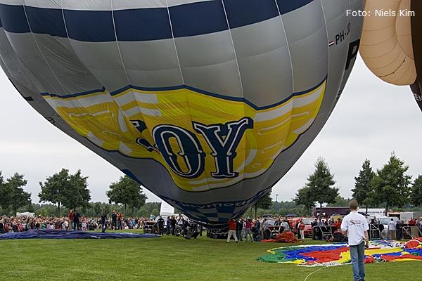 Ballon Fiësta Groningen