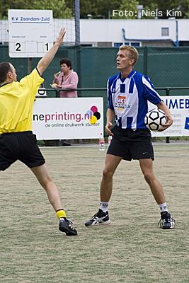 Zaandam Zuid - 6 september 2009