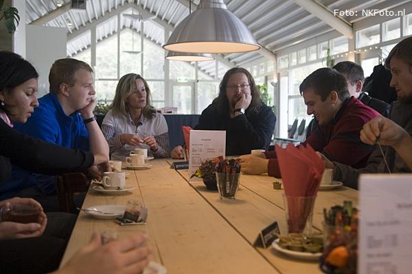 Internationaal Jongeren Congres Groningen