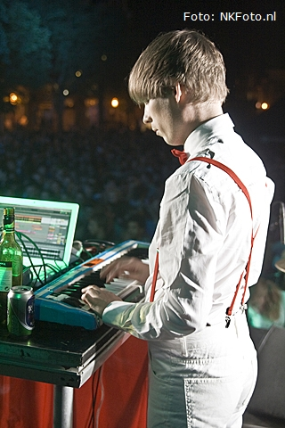 De Nacht van Kunst & Wetenschap 2011