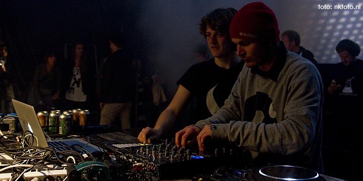 De Nacht van Kunst & Wetenschap 2012