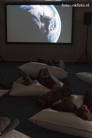 De Nacht van Kunst & Wetenschap 2013