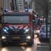 Brand Leeuwarderstraat, Groningen