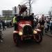 Intocht Sinterklaas in Zaandam 2008